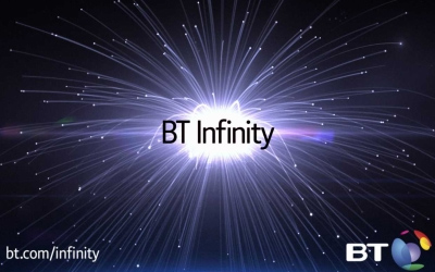 Createanet Backs Local lobbying for BT Infinity