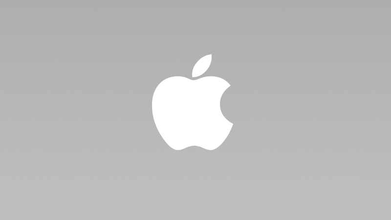 Tip of the iceberg, Apple show the way (again)