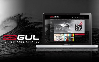 Gul Performance Apparel - Gul Watersports Ltd