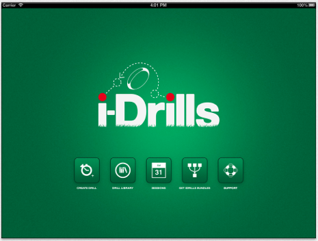 i-Drills Rugby, The New Addition to the i-Drills Family