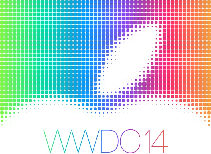 Createanet Developer goes to WWDC June 2014