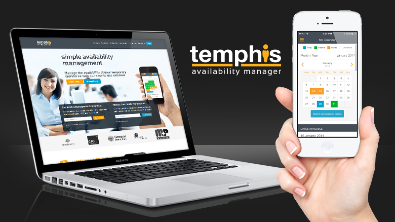 Temphis Availability Manager