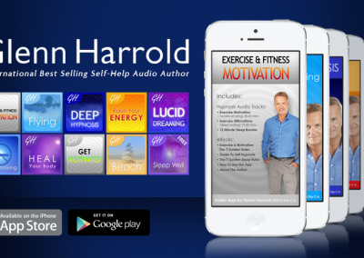 Glenn Harrold Apps