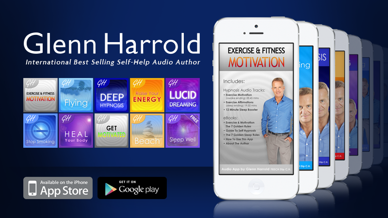 Glenn Harrold Apps