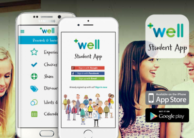 Well Pharmacy App