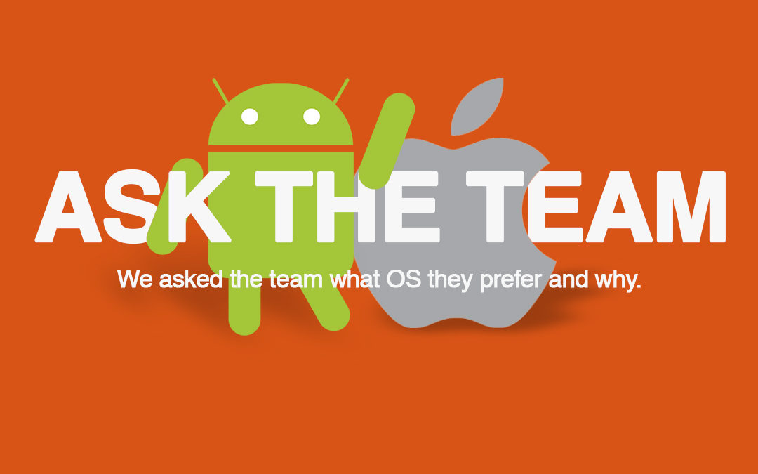 Android vs iOS, the ongoing battle for users